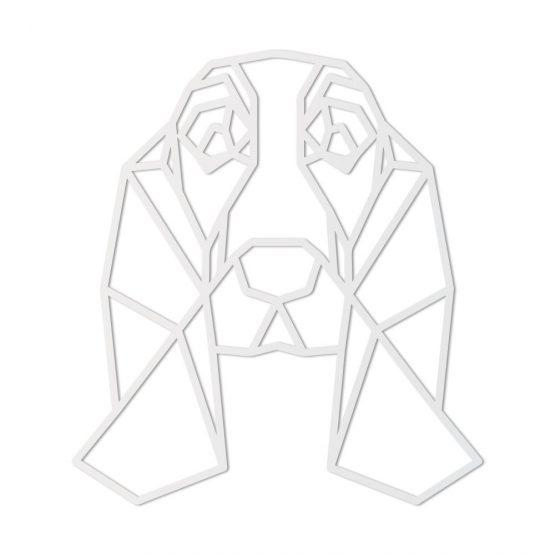 geometryczny Beagle