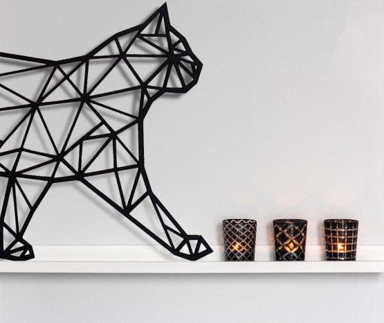Kot 3D XL - wnętrze 2