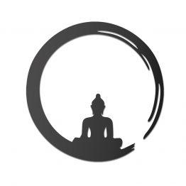 Budda - Dekoracja na ścianę