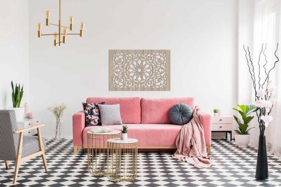 Carpet - wnętrze
