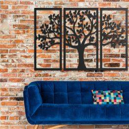Drzewko szczęścia - wnętrze
