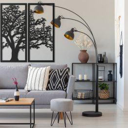 drzewo życia - wnętrze