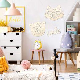 Msiek - pokój dziecięcy
