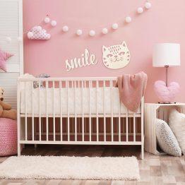 SMILE - pokój dziecięcy