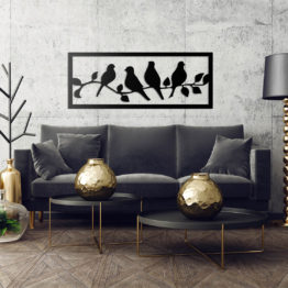 Gołąbki - czarny