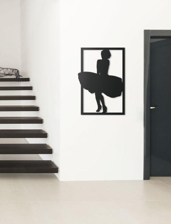 Marilyn Monroe - wnętrze