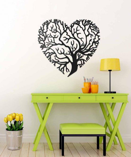 Drzewo miłości - wnętrze 2