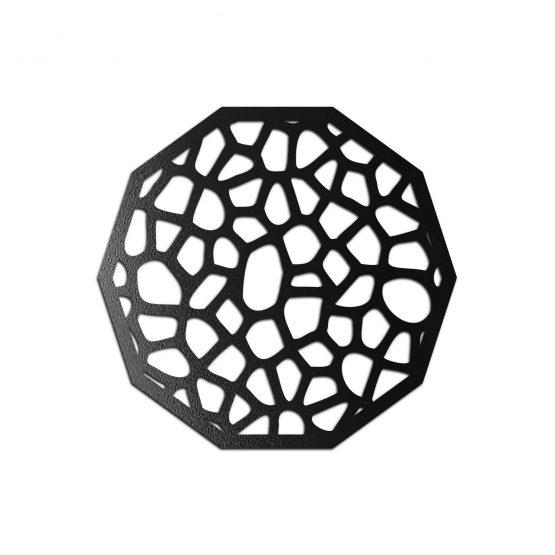 Geometryczne podstawki pod kubek