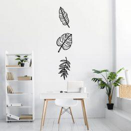 Liście Palmy na ścianę