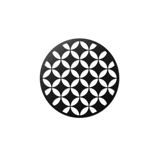 Okrągłe podkładki pod kubek