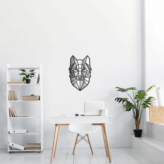 Wilk geometryczny lustro