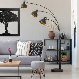 Obraz 3D Drzewo Duszy Iluzja