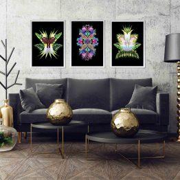 Plakaty tropic