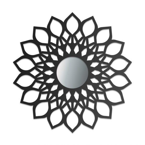 Dekoracyjne Ażurowe Lustro - LOTOS
