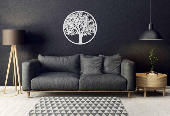 Drzewo życia koło